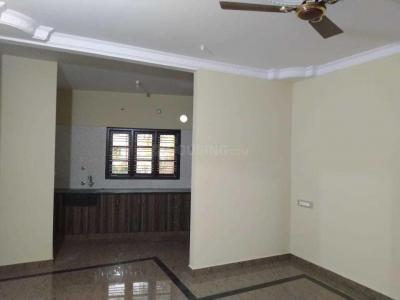 Gallery Cover Image of 950 Sq.ft 2 BHK Independent House for rent in Cox Town for 23000