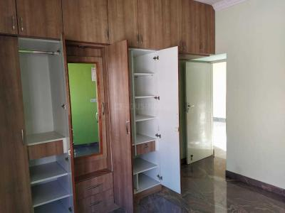 Gallery Cover Image of 900 Sq.ft 2 BHK Apartment for buy in Malleswaram for 7500000