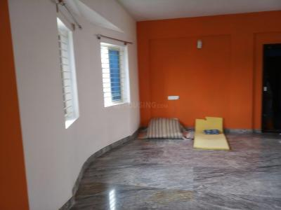 Gallery Cover Image of 1000 Sq.ft 1 BHK Apartment for rent in Prime HBR 100, HBR Layout for 14000