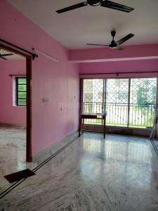 Gallery Cover Image of 1300 Sq.ft 3 BHK Apartment for rent in New Town for 15500