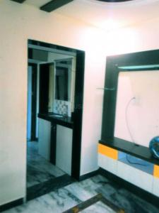 Gallery Cover Image of 550 Sq.ft 1 BHK Apartment for rent in Warje for 10000