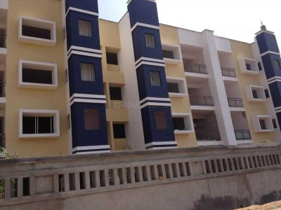 Gallery Cover Image of 1349 Sq.ft 2 BHK Apartment for buy in Somanatha Nagar for 5000000