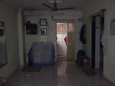 Gallery Cover Image of 340 Sq.ft 1 RK Apartment for buy in Kandivali West for 3900000