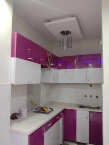 Gallery Cover Image of 950 Sq.ft 3 BHK Independent House for rent in Uttam Nagar for 12500