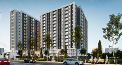 Gallery Cover Image of 762 Sq.ft 2 BHK Apartment for buy in DRA Truliv Navalur, Semmancheri for 3896310
