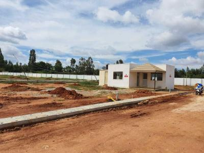 900 Sq.ft Residential Plot for Sale in Hoskote, Bangalore