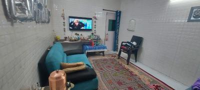 Bedroom Image of PG 6683300 Andheri West in Andheri West