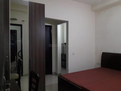 Gallery Cover Image of 300 Sq.ft 1 RK Apartment for rent in Sector 49 for 12000