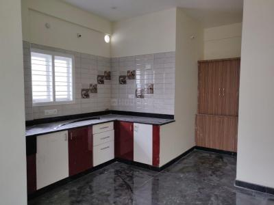 Gallery Cover Image of 1500 Sq.ft 2 BHK Apartment for rent in Kudlu Gate for 17000
