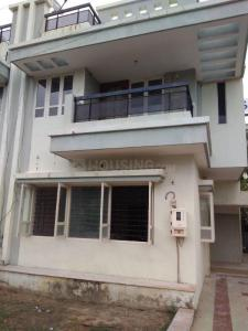 Building Image of 2000 Sq.ft 4 BHK Independent House for rent in Science City for 25000