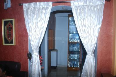 Gallery Cover Image of 1268 Sq.ft 2 BHK Apartment for rent in Hussainpur for 18000