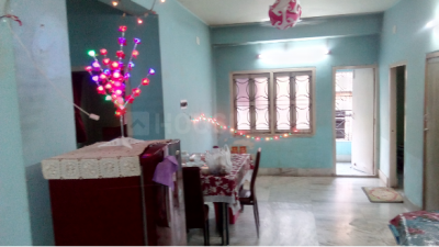 Gallery Cover Image of 1500 Sq.ft 3 BHK Apartment for rent in Kamardanga for 15000