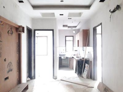 Gallery Cover Image of 850 Sq.ft 3 BHK Independent Floor for buy in Sector 24 Rohini for 6800000