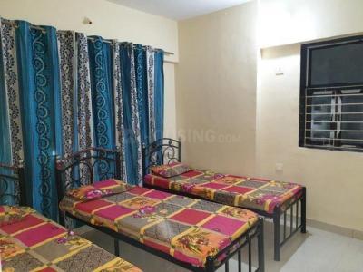 Bedroom Image of The Habitat Mumbai in Bhandup East