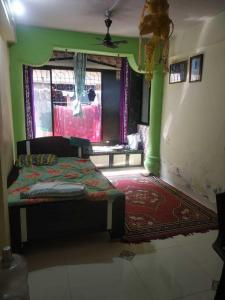 Gallery Cover Image of 535 Sq.ft 1 BHK Apartment for buy in Dewan Mansion, Vasai West for 3800000