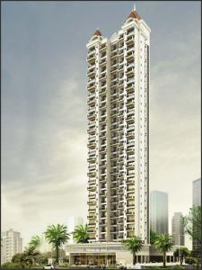 Gallery Cover Image of 1100 Sq.ft 2 BHK Apartment for rent in Kharghar for 24000