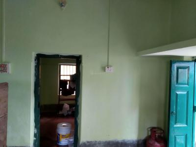 Gallery Cover Image of 1200 Sq.ft 3 BHK Independent House for rent in Dum Dum for 7000