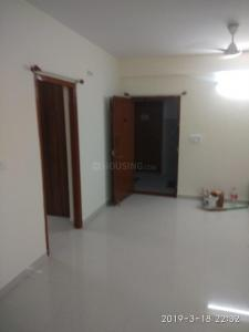 Gallery Cover Image of 910 Sq.ft 2 BHK Apartment for rent in Vakil Marigold, Marsur for 12000