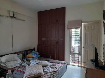 Gallery Cover Image of 1800 Sq.ft 3 BHK Apartment for rent in Indira Nagar for 48000