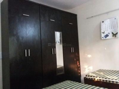 Bedroom Image of Ritu PG in Malviya Nagar