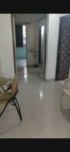 Gallery Cover Image of 660 Sq.ft 1 BHK Apartment for rent in Shree, Kopar Khairane for 14000