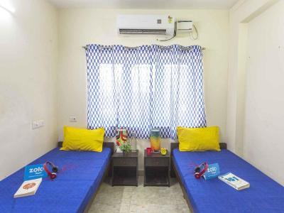 Bedroom Image of Zolo Gst in Urapakkam