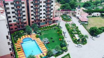 Gallery Cover Image of 429 Sq.ft 1 BHK Apartment for buy in Sunrakh Bangar for 1521000