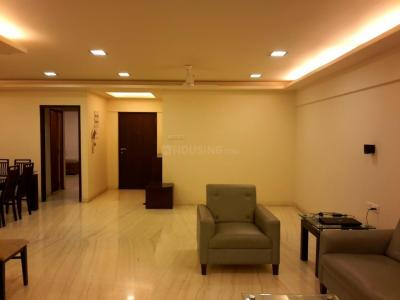 Gallery Cover Image of 1750 Sq.ft 3 BHK Apartment for rent in Kurla West for 85000