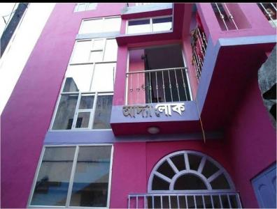 Gallery Cover Image of 750 Sq.ft 2 BHK Independent House for rent in South Dum Dum for 9999
