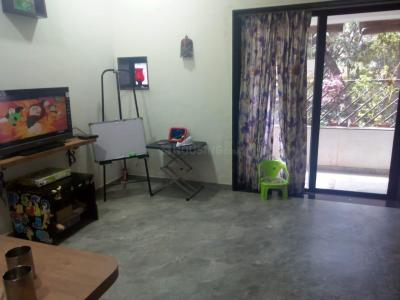 Gallery Cover Image of 1050 Sq.ft 3 BHK Apartment for buy in Shivaji Nagar for 14800000