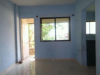 Gallery Cover Image of 550 Sq.ft 1 BHK Apartment for buy in Sus for 2500000