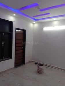 Gallery Cover Image of 500 Sq.ft 2 BHK Independent Floor for buy in Gi 100 Sainik Enclave, Uttam Nagar for 2300000