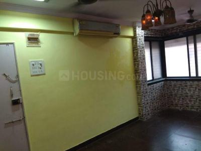 Gallery Cover Image of 400 Sq.ft 1 BHK Apartment for rent in Kanjurmarg East for 22000