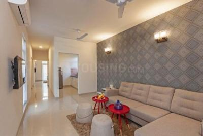 Gallery Cover Image of 1000 Sq.ft 3 BHK Apartment for buy in Sector 78 for 2582000