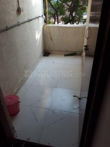 Balcony Image of Marvel Boy's PG in Viman Nagar