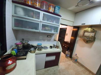 Gallery Cover Image of 650 Sq.ft 1 BHK Apartment for rent in Thakurli for 9500