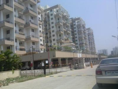 Gallery Cover Image of 1019 Sq.ft 2 BHK Apartment for buy in Vishwa Vinayak Florencia Phase 1, Wakad for 6800000