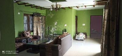 Gallery Cover Image of 676 Sq.ft 1 BHK Independent Floor for rent in NTPC Society for 10000