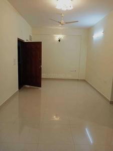 Gallery Cover Image of 1200 Sq.ft 2 BHK Apartment for rent in Murugeshpalya for 21000