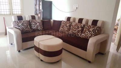 Gallery Cover Image of 900 Sq.ft 2 BHK Apartment for rent in Chromepet for 13000