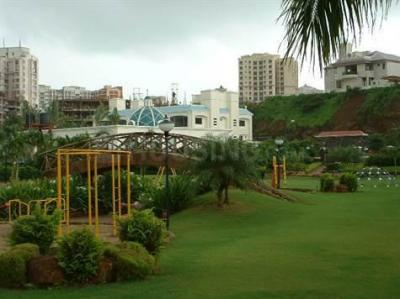 Gallery Cover Image of 1750 Sq.ft 3 BHK Apartment for rent in Powai for 75000