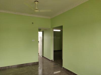 Gallery Cover Image of 800 Sq.ft 2 BHK Independent Floor for rent in Ejipura for 16000