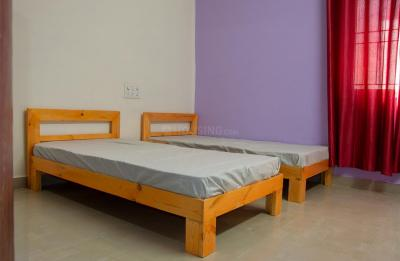 Bedroom Image of #202, Srinidhi Enclave in Marathahalli