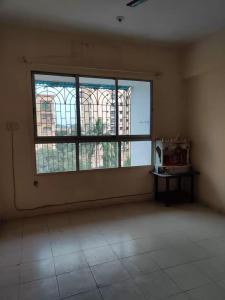 Gallery Cover Image of 750 Sq.ft 1 BHK Apartment for rent in Maruti Paradise, Belapur CBD for 18000