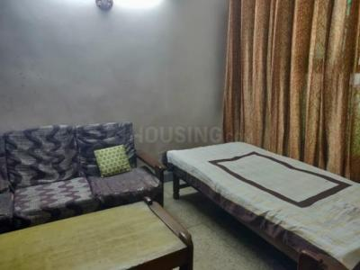 Gallery Cover Image of 650 Sq.ft 2 BHK Apartment for rent in Geeta Colony for 20000