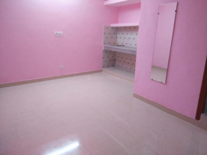 Bedroom Image of 290 Sq.ft 1 RK Independent Floor for rent in Sector 37 for 6500