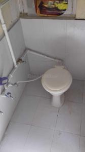 Bathroom Image of Pooja PG in Satellite