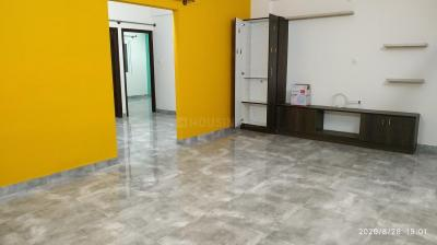 Gallery Cover Image of 1300 Sq.ft 2 BHK Apartment for rent in Arya Hamsa, Gottigere for 18000