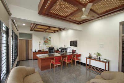 Gallery Cover Image of 1111 Sq.ft 1 BHK Apartment for buy in 1 By Urban One, Bandra West for 11111111