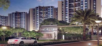 Gallery Cover Image of 1225 Sq.ft 3 BHK Apartment for buy in Hinjewadi for 8100000